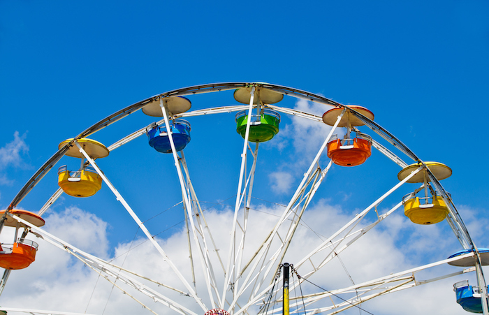 Barnstable County Fair - Cape Cod