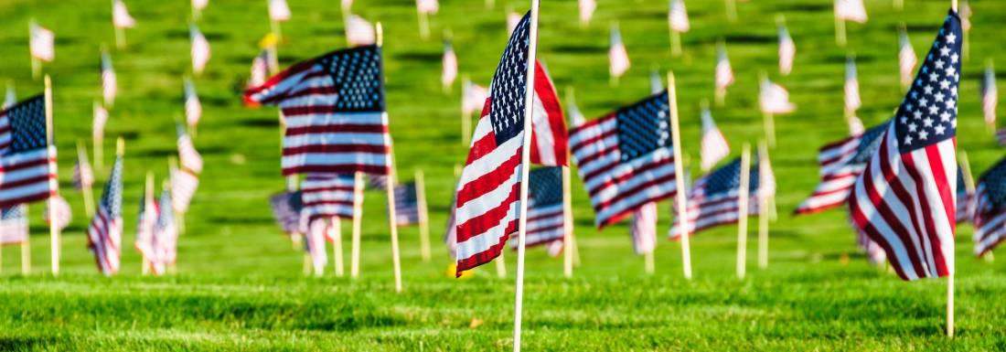 Memorial Day Cape Cod