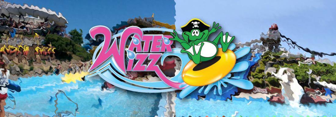 Water Wizz | Cape Cod Fun for Kids